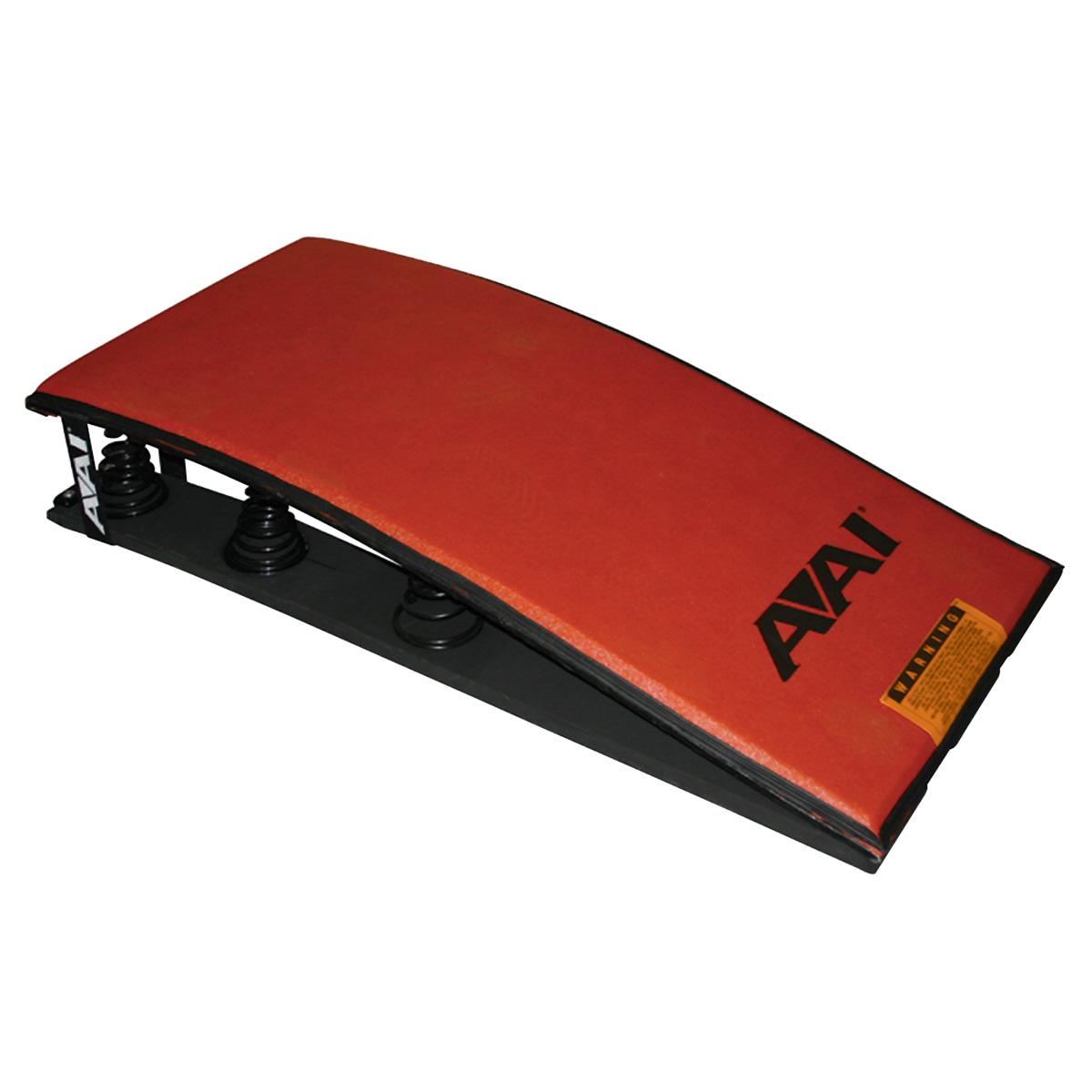 AAI TAC/10 LZT vault board