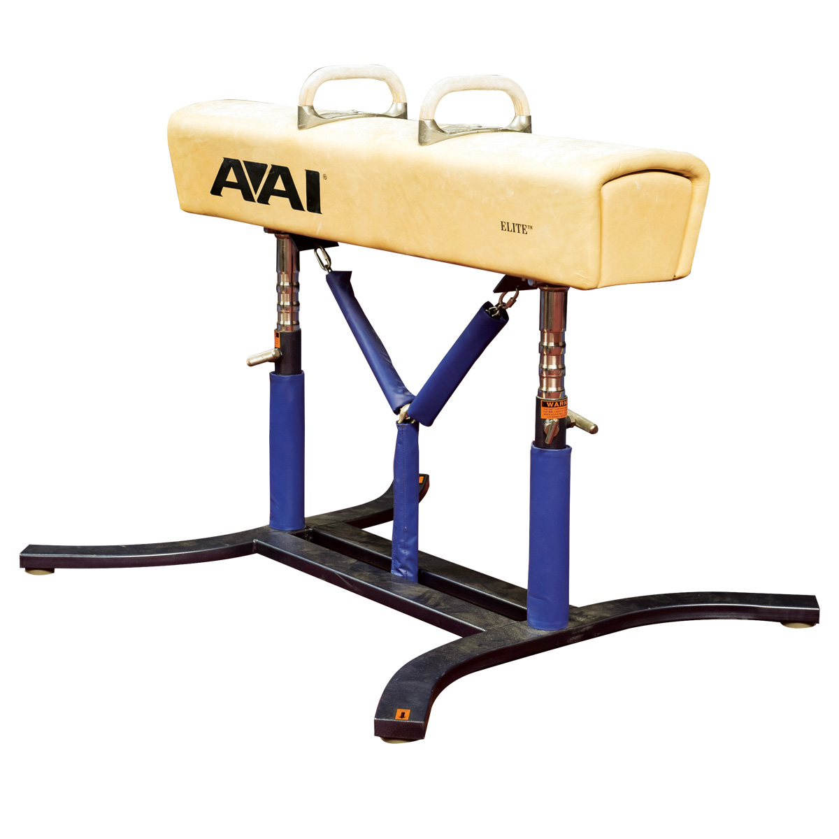 AAI Gymnastics Equipment