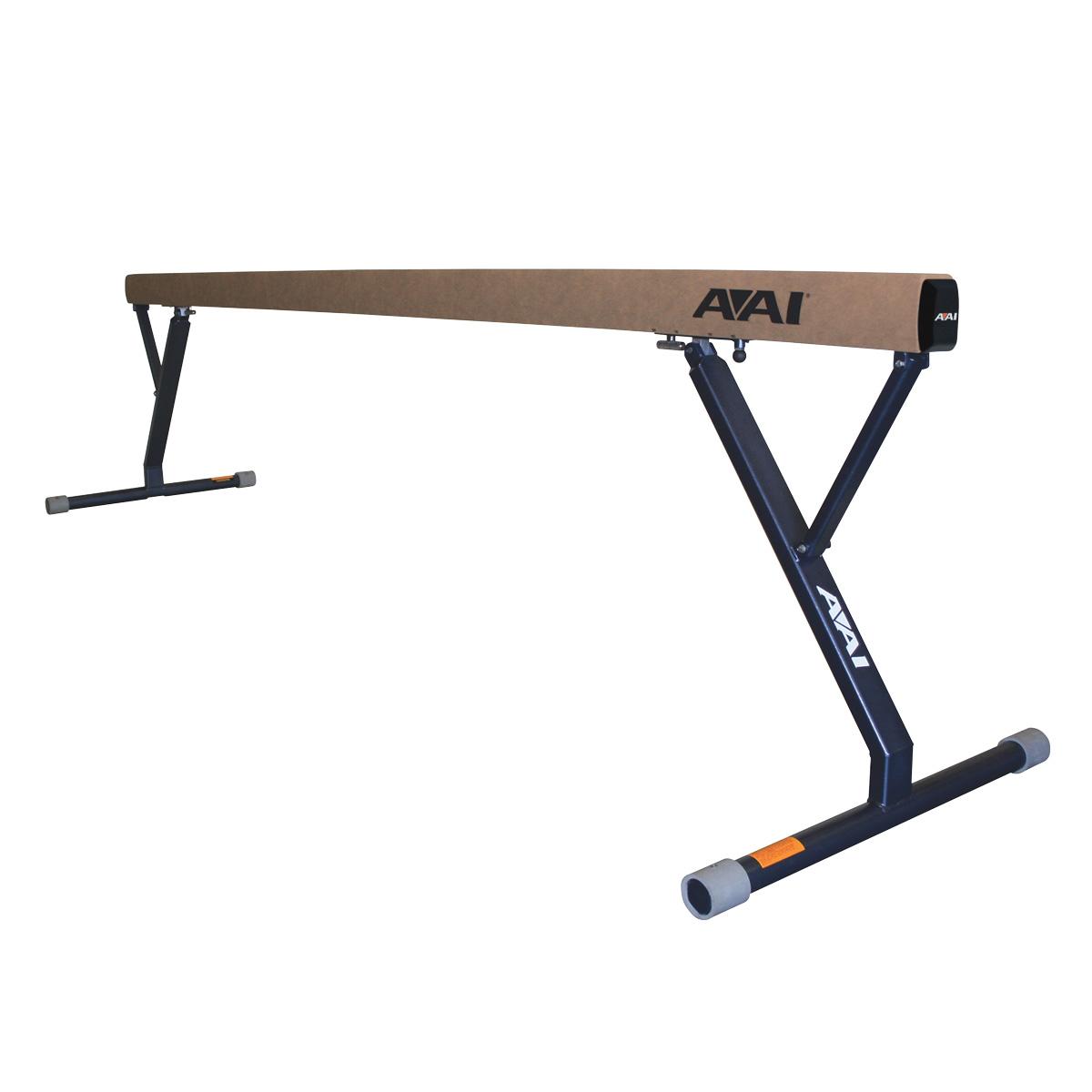 AAI Elite Reflex adjustable international balance beam