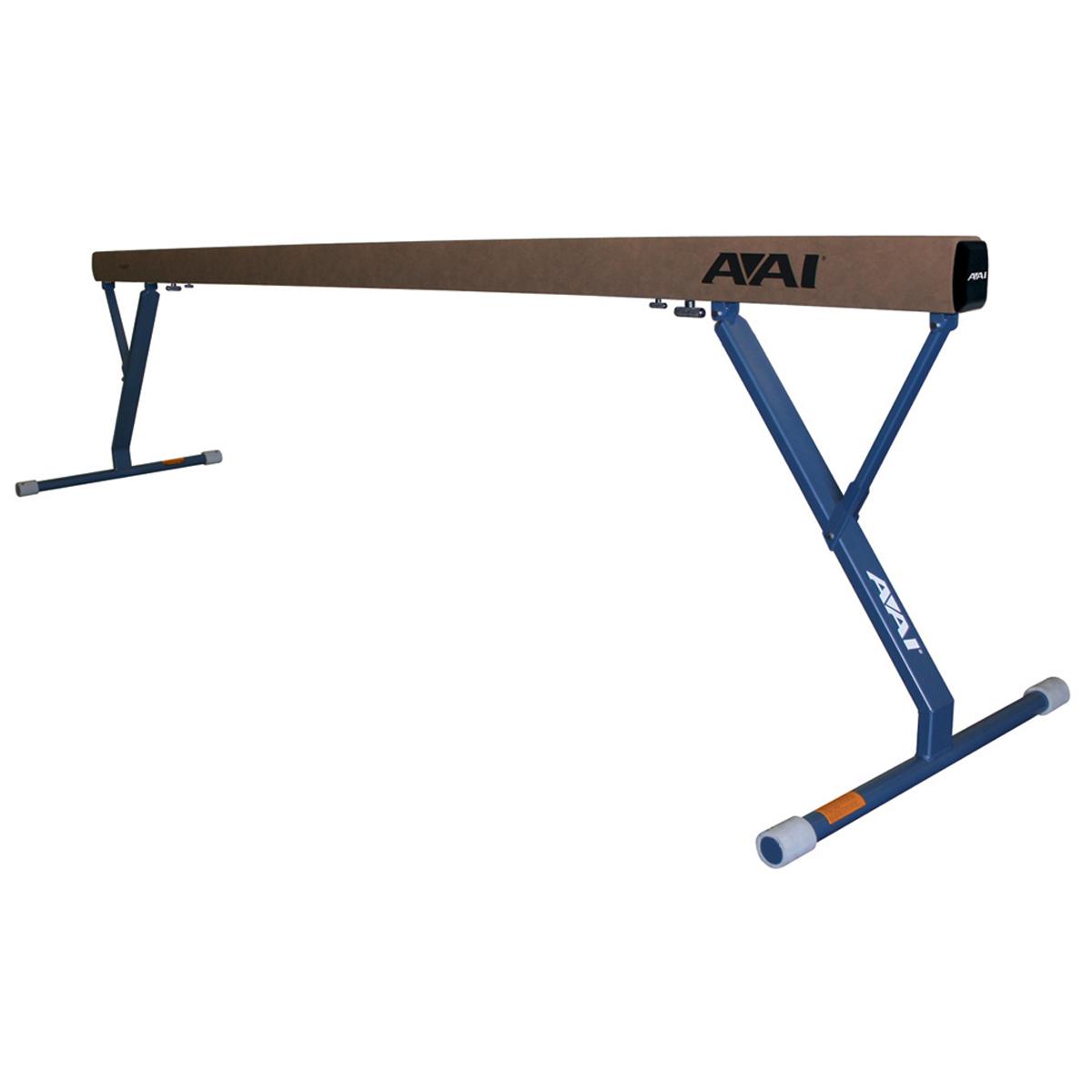 AAI adjustable club balance beam