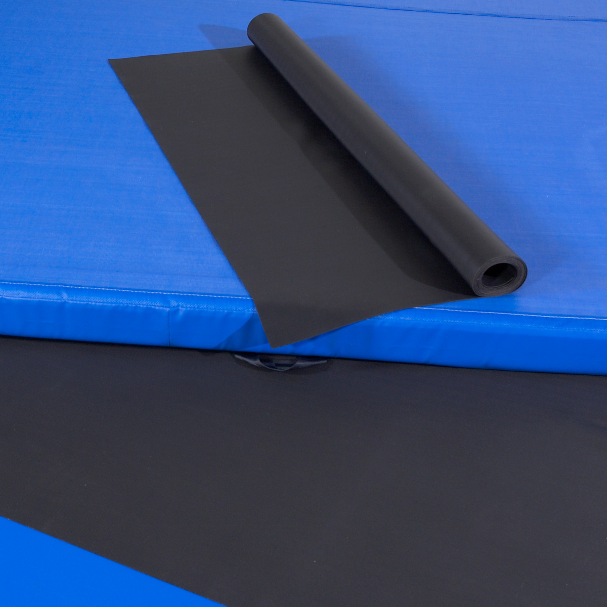Anti-Slip Sheet for under landing mats