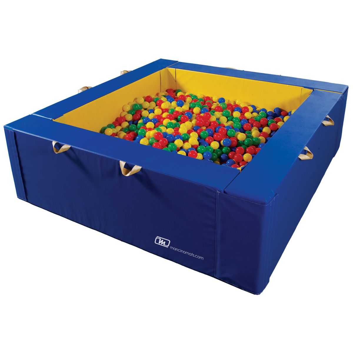 Mancino Mats Ball Pool Pit