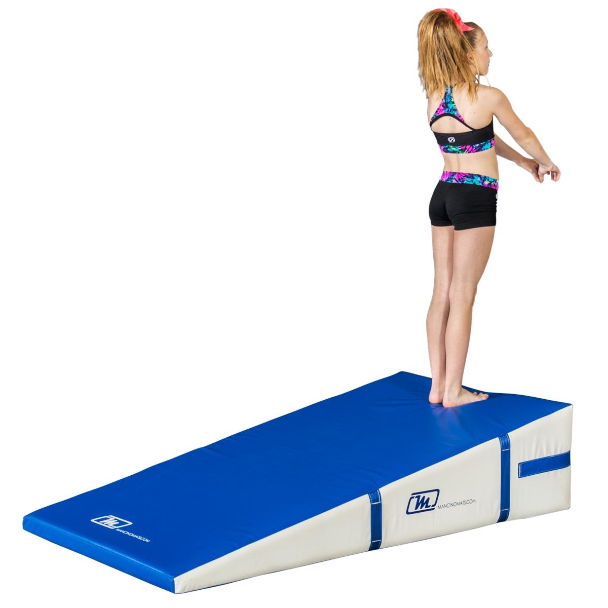blue cheer incline cheese wedge mats - mancino mats