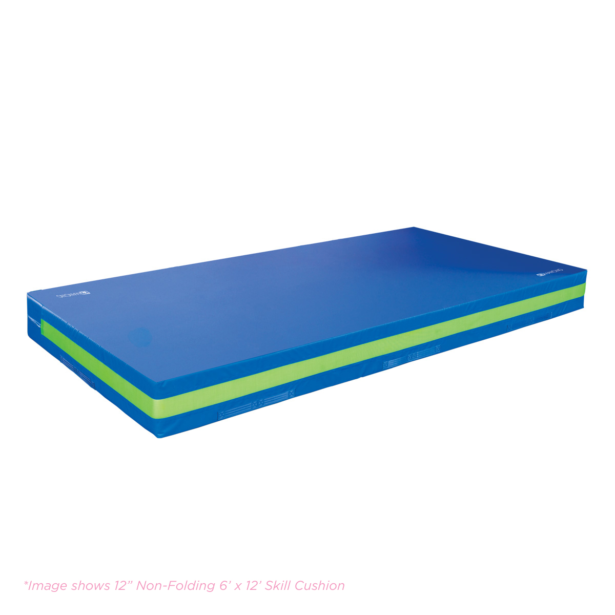 "12"" incher landing mat skill cushion"