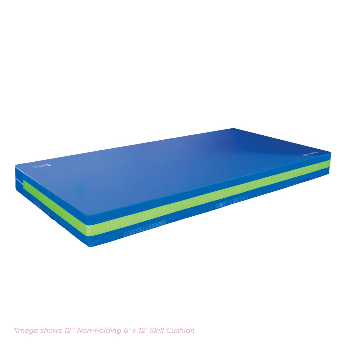 "12"" incher landing mat skill cushion"