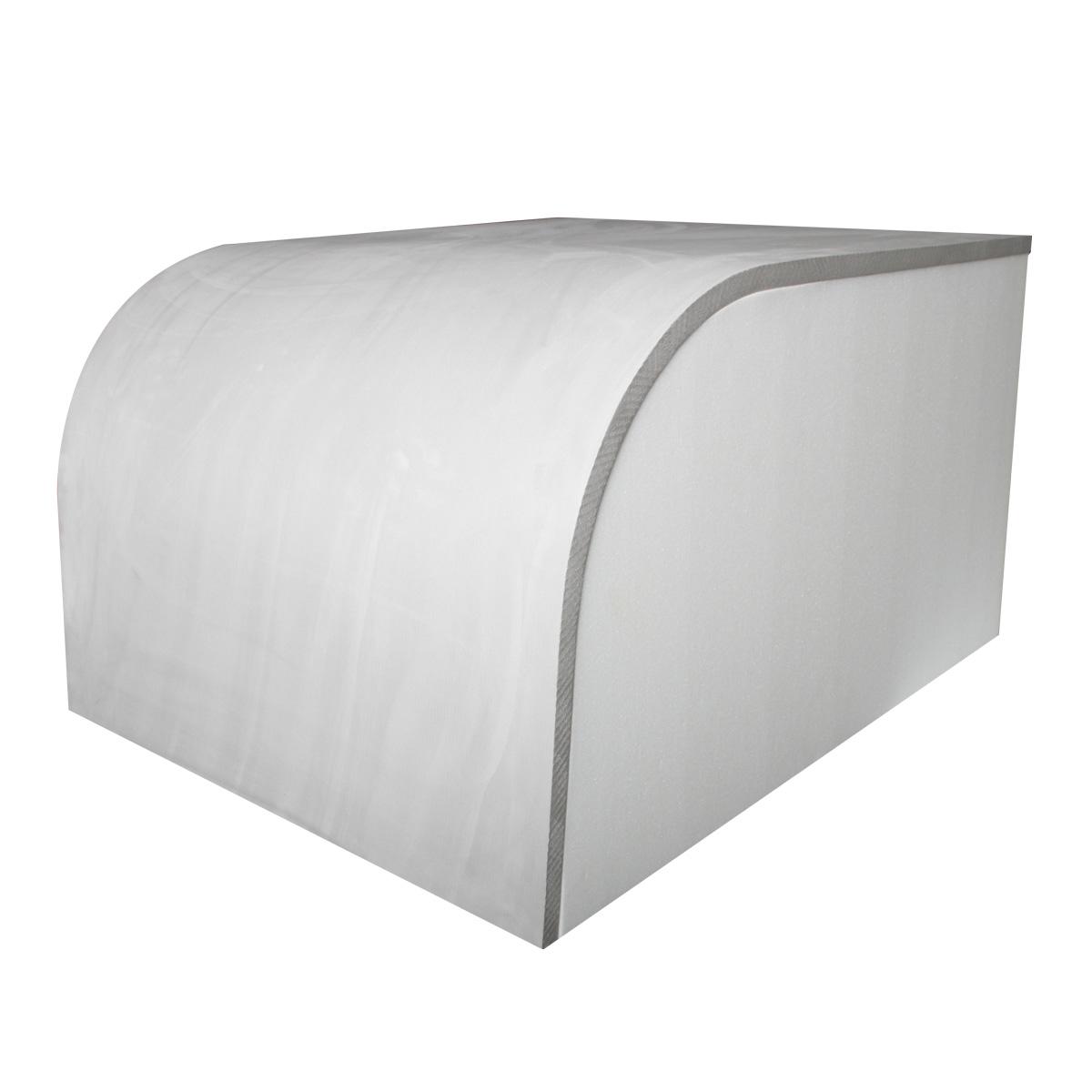 mancino mini foam vault table foam top construction
