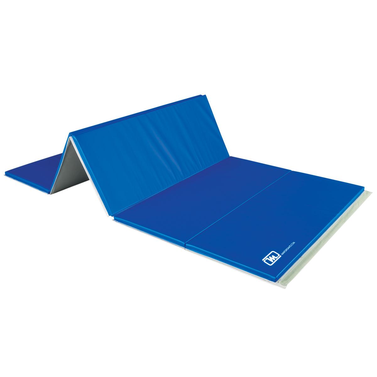 "2-1/8"" combo-foam best folding panel mats"