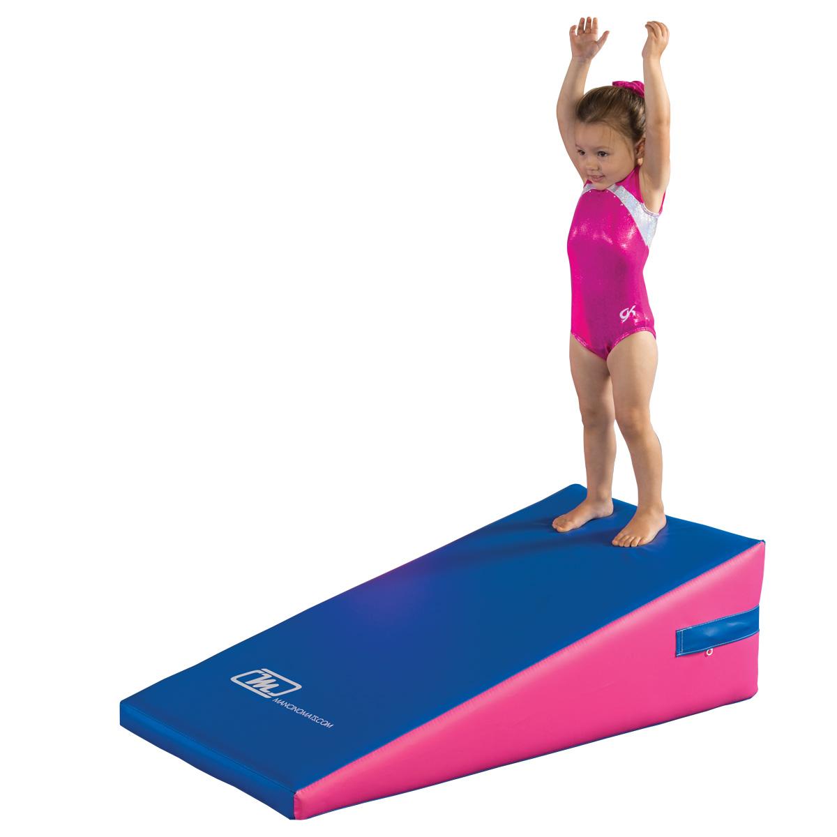 preschool incline wedge mat - Mancino Mats