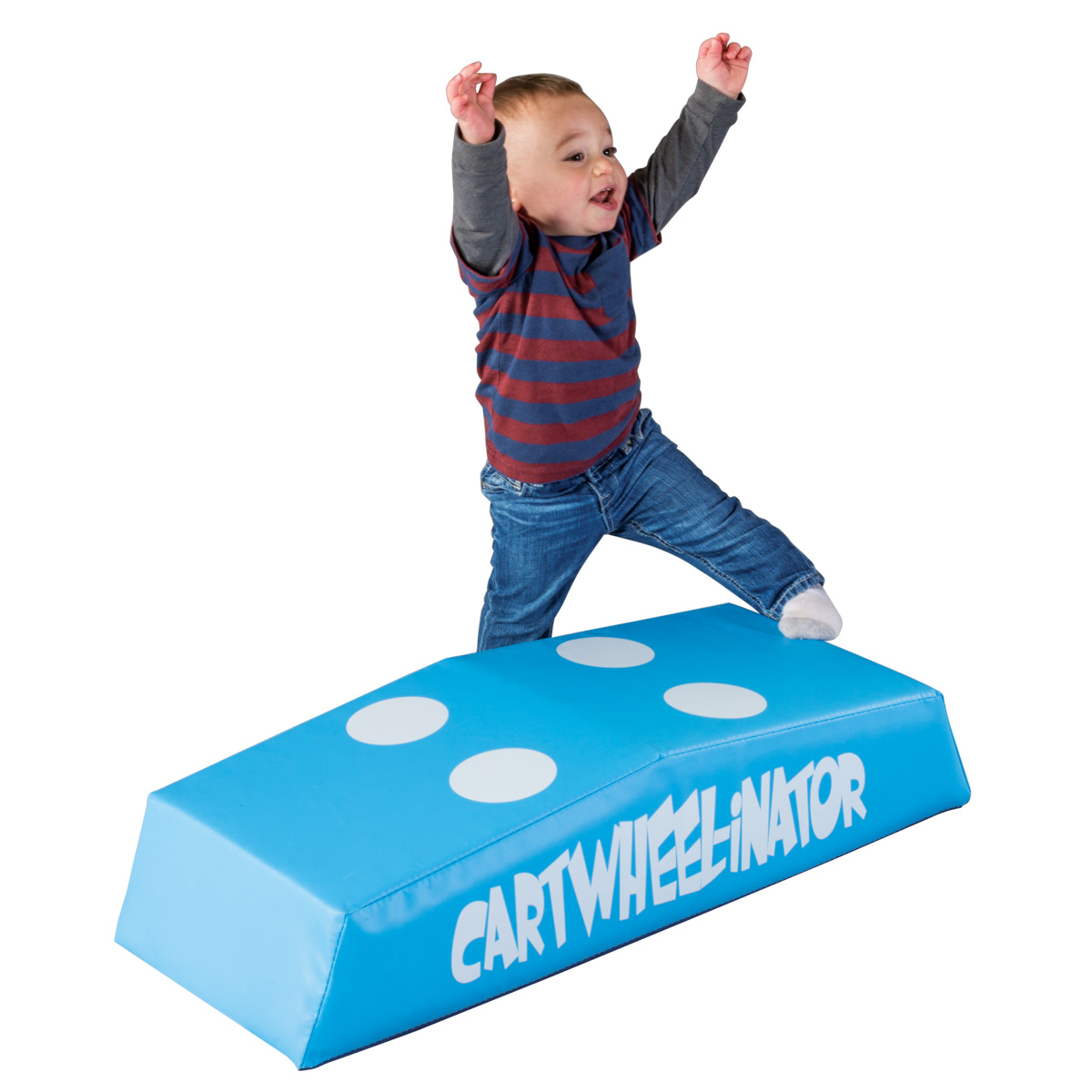 mancino cartwheelinator for toddlers