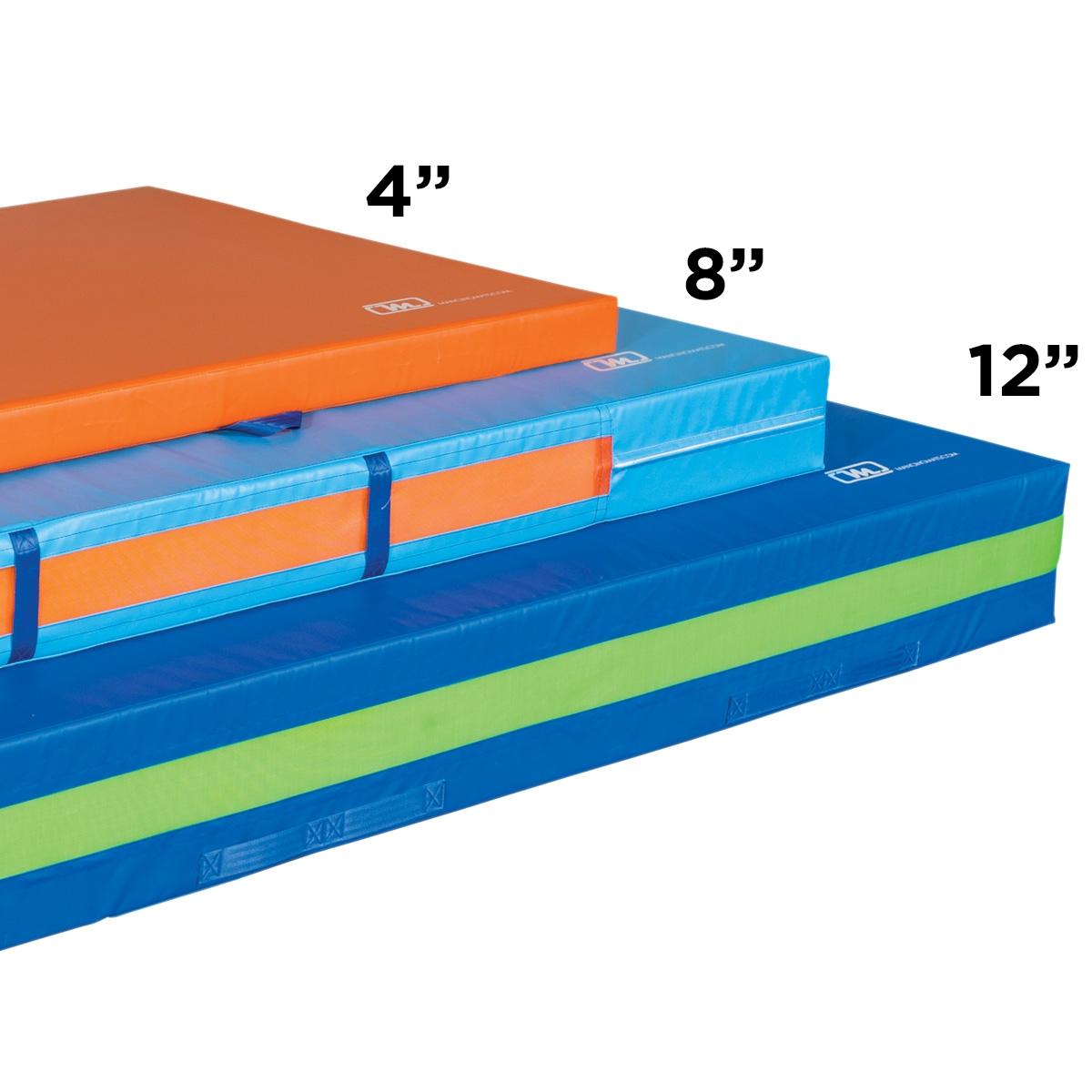 mancino landing mats sizes