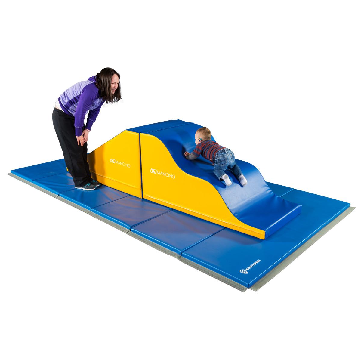 special needs toddler climbing mats