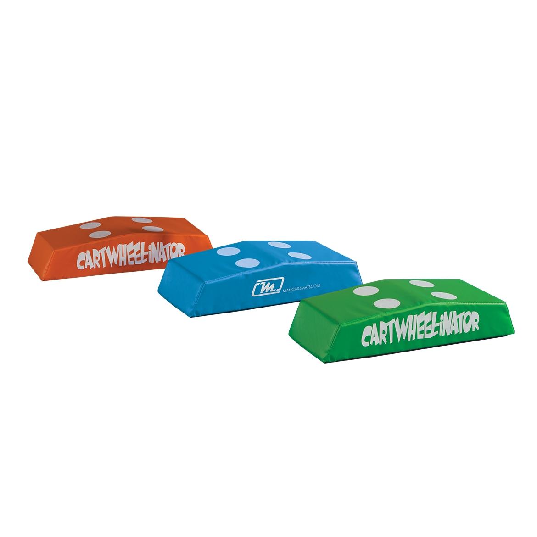 mancino cartwheelinator training mat