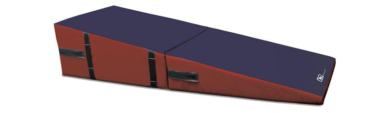 "36"" x 72"" Folding Incline Mat"