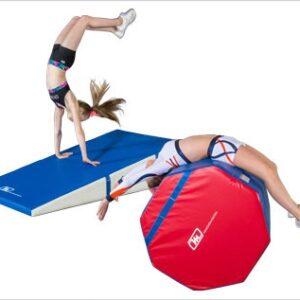 Cheer Training Shapes