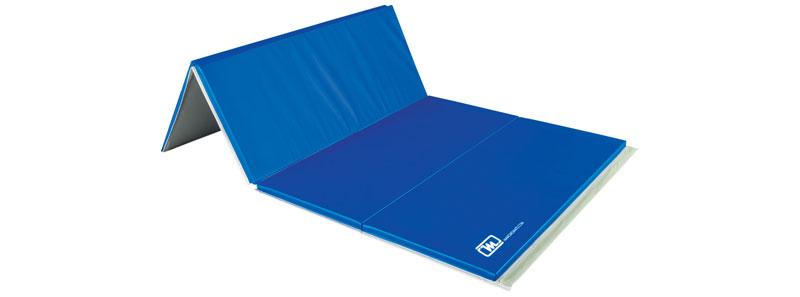 4'x8' folding mat