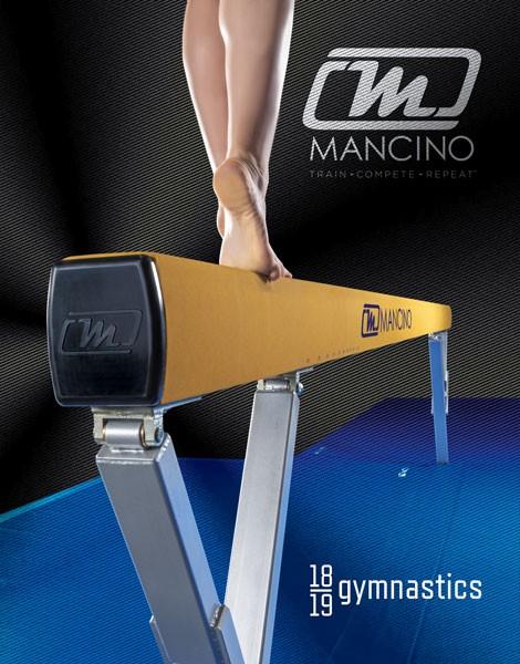 Mancino 2018-2019 Catalog