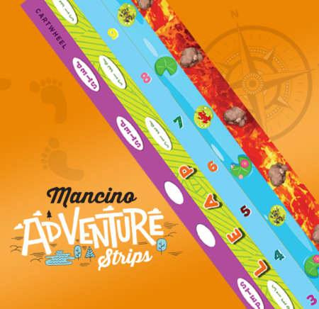 Adventure Strips