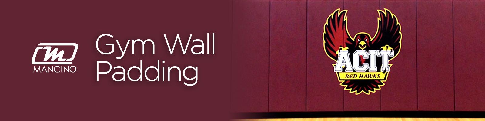 Wall Padding Banner